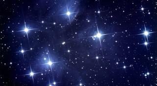 Tava laimīgā zvaigzne jeb planēta, kas tevi vada un sargā