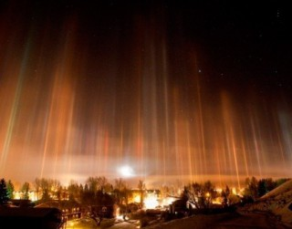 11 fantastiskas, bet reti sastopamas dabas parādības