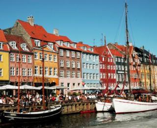 Dānijas valdība piedāvā stipendijas studijām