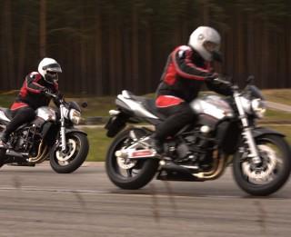DBS Autoskola atklāj motoapmācības sezonu