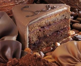 Slavenās austriešu Sacher tortes recepte