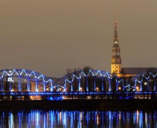 Rīgas Sv. Pētera baznīcā skanēs Ziemassvētku mūzika no senajām Hanzas pilsētām