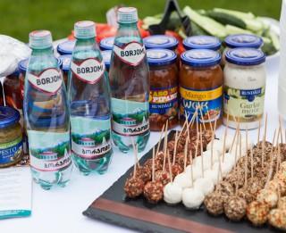 """Pirmo reizi vērienīgais """"BORJOMI"""" grila pikniks notiks Valmierā"""