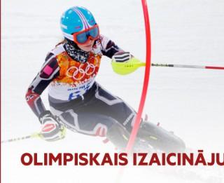 Video: Vai olimpiskais reportieris kvalificēsies Baltijas kausam kalnu slēpošanā ?
