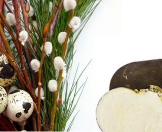 Pūpolsvētdiena, tās nozīme, ēdieni, ticējumi