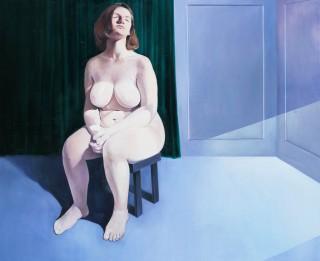 """""""Rīgas mākslas telpā"""" tiks atklāta Rasas Šulcas personālizstāde """"Dvīņu paradokss"""""""