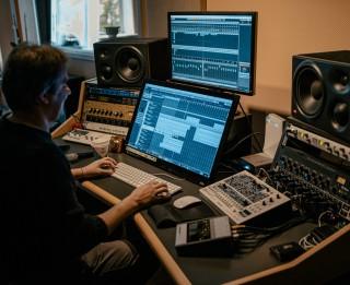 Latvijas Radio 2 arī šogad klausītāju dzejoli pārvērtīs dziesmā