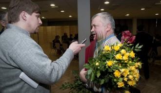 Foto: Godina Liepājas labākos sportistus un trenerus