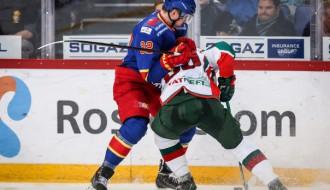 Video: Kuldam otrs labākais spēka paņēmiens KHL nedēļā
