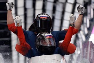 Zubkovs izlaidīs nākamo bobsleja sezonu