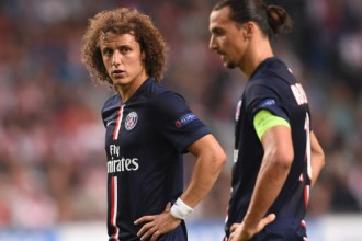 Francijas mediji: PSG nometnē sākusies spriedze un šķelšanās