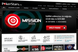 Misijas nedēļa: Izpildi uzdevumu un iegūsti daļu no $225'000
