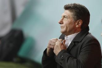 """""""Inter"""" atlaiž Macari, komandu vadīs Mančīni"""