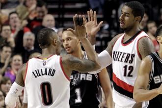 ''Spurs'' atkal izspēlē trīs papildlaikus, Batlers samet 31 pret ''Grizzlies''