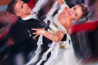 Latvijai šogad trešais fināls pasaules čempionātos sporta dejās