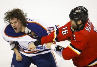Blogs: Neuzvarēts kopš 2009. gada – NHL kauslis Braiens Makgretans