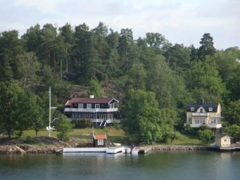 Foto: Zviedrijas šēras