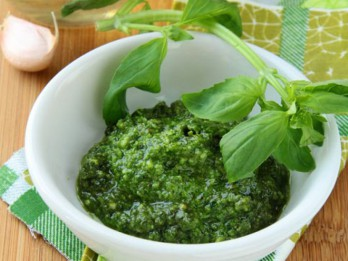 Pesto mērce