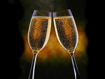 Špikeris kā pareizi atvērt un lietot šampanieti