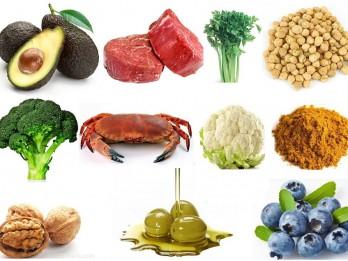Deviņi pārtikas produkti, kas uzlabo mūsu intelektuālo potenciālu