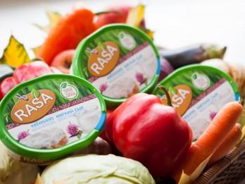 Food Union saņem 3 sudraba medaļas pārtikas izstādē Riga Food 2015