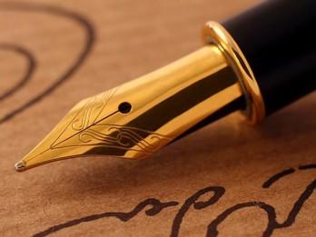 Grafoterapija jeb mainot rokrakstu, izmainām arī savu dzīvi