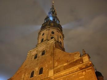 Otrās adventes koncerts Rīgas Sv. Pētera baznīcā – Džoakīno Rosīni mesa <i>Petite Messe Solennelle</i>