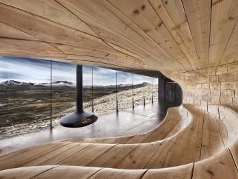 Rēzeknē būs skatāma Ziemeļvalstu laikmetīgās arhitektūras izstāde