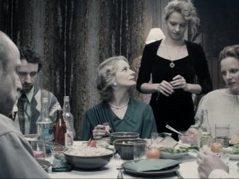 """Latvijas pirmizrāde Berlināles kinofestivāla laureātei """"Mīlestības Savienotās valstis"""""""