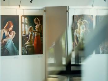 Latgales vēstniecība GORS svin Mākslas galerijas jubileju un izsludina jaunu izstāžu projektu pieteikumu konkursu