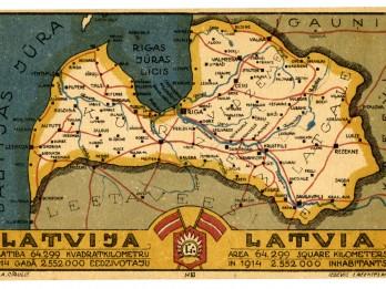 Latvijas Nacionālajā vēstures muzejā atklās divasLatgalei veltītas izstādes