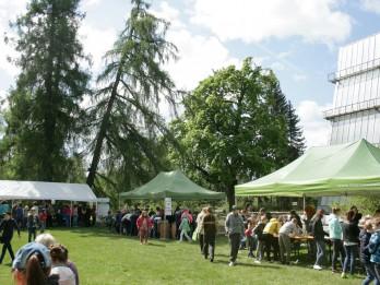 LU Botāniskais dārzs 18. maijā aicina atzīmēt Augu aizsardzības dienu