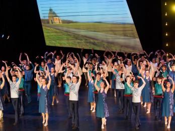 """Jau rītdien """"Origo Summer Stage"""" pieskandinās 3. Eiropas koru olimpiādes koncerti"""