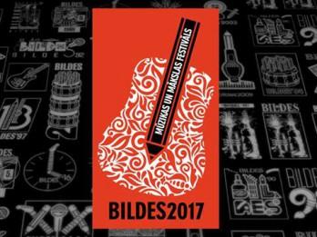 """""""Bilžu"""" veterānu koncerts festivālā """"Bildes 2017"""""""