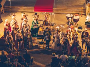 Pirmā Adventa koncerts Rīgas Sv. Marijas Magdalēnas baznīcā