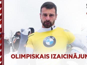 Video: OLIMPISKAIS IZAICINĀJUMS ar Martinu Dukuru