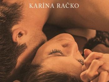 """Izdots romantiski erotiskais romāns """"Saplēstās mežģīnes"""""""