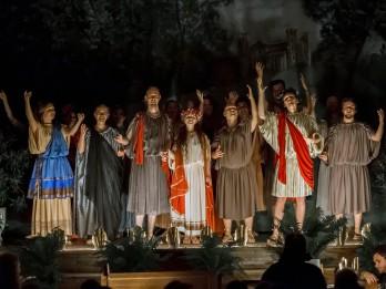 """Izsludina senās mūzikas festivāla """"Vivat Curlandia!"""" 2018 programmu"""