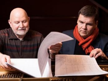 LNSO jauno sezonu atklās ar Pētera Vaska obojas koncerta pasaules pirmatskaņojumu