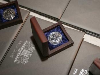 Pasniegtas balvas Rīgas labākajiem pirmsskolu darbiniekiem, Martas Rinkas balvu saņem Rasma Purmale