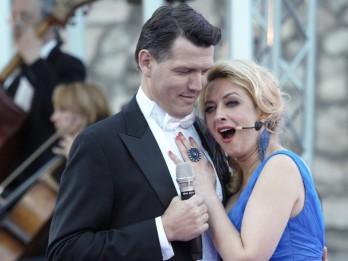 Nedēļas nogalē Ikšķilē norisināsies 3. Starptautiskais Operetes festivāls