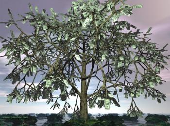 Naudas noslēpumi un bagātības cipars