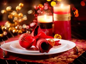 Veģetārais Jaungada svinību galds. 9 garšīgas receptes