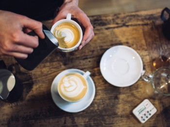 Visi kafijas cienītāju ceļi ved uz Pērnavu