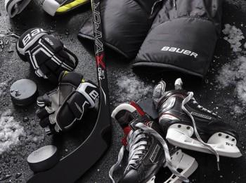 Hokeja ekipējums spēlētājiem un tiesnešiem – Hokejapasaule.lv