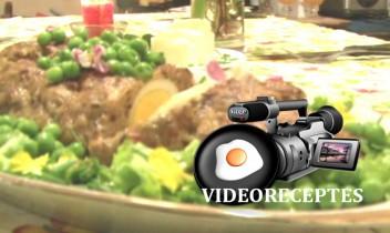Video: Videorecepte- viltotais zaķis
