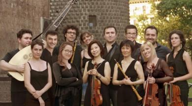 Starptautiskajā Senās mūzikas festivālā uzstāsies Elīna Šimkus un baroka orķestris no Itālijas