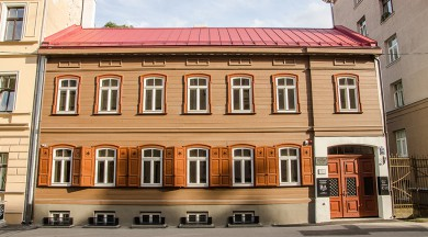 """Trīs Raiņa un Aspazijas muzeji saņem """"Kilograms kultūras 2016""""  balvas"""