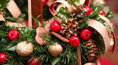 """Trešās adventes koncerts """"Pāri tuksnesim uz Ziemassvētku zvaigzni"""" Rīgas Sv. Pētera baznīcā"""