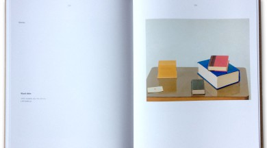 """""""Neputns"""" izdod Helēnas Demakovas grāmatu """"Gleznotāja Bruno Vasiļevska ideālā pasaule"""""""